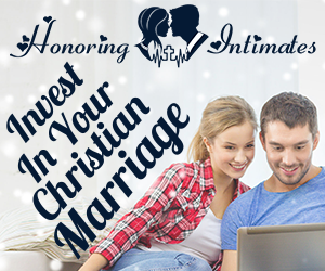 Honoring Intimates for Christian Couples
